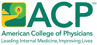 The American College of Physicians