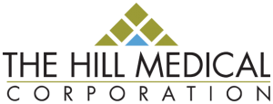 Hill Medical Logo