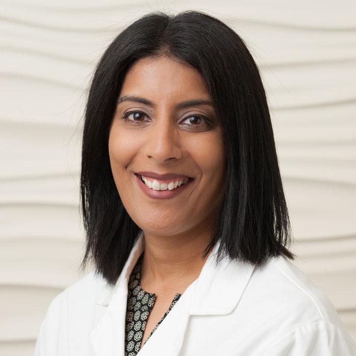 Saadia Chaudhary