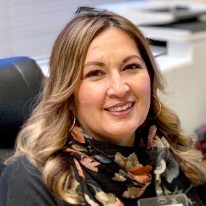 Sandra Mancia