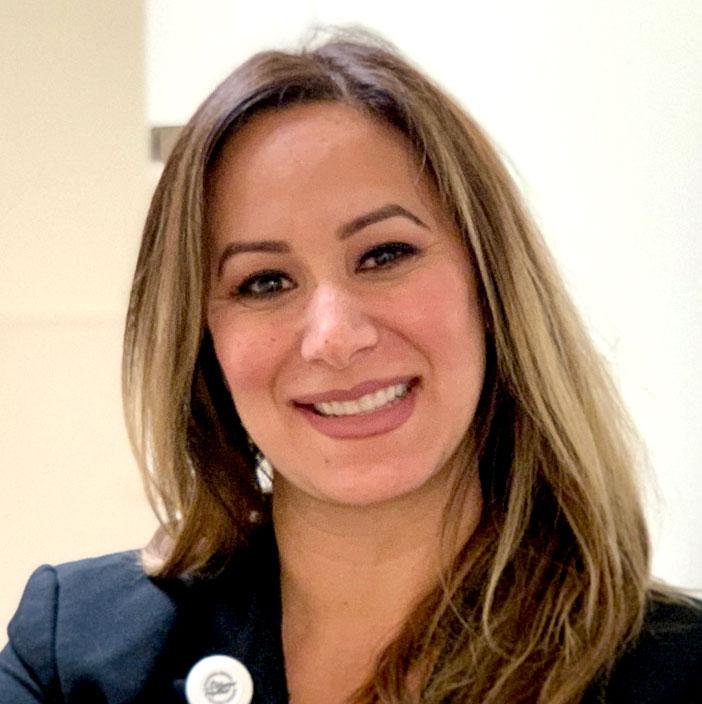 Yvette Lemus