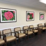 Lobby picture in Arcadia Breast Center