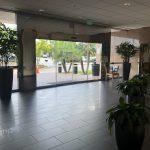 Lobby in Santa Anita Medical Office